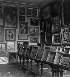 Ci sono ancora molte opere d'arte rubate dai nazisti e mai restituite. Ecco di cosa ha bisogno la ricerca