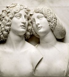 Al Louvre una grande mostra sulla scultura del Rinascimento da Donatello a Michelangelo