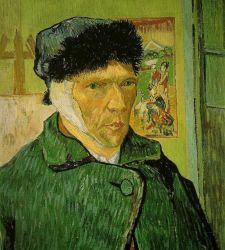 Cosa voleva comunicare van Gogh attraverso i suoi autoritratti? Una mostra ad Amsterdam affronta il tema
