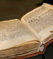 Il Vercelli Book: il libro che nessuno sapeva leggere