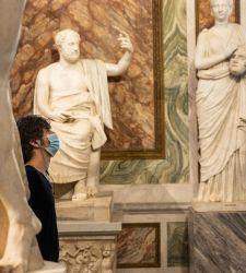 Gli addetti all'accoglienza saranno fondamentali nella fase 2 dei musei: non si faccia economia su di loro
