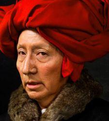 Occidentalismo: come gli artisti orientali vedono noi e la nostra storia dell'arte