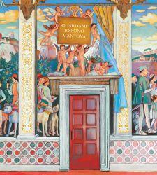 Mantova, nove artisti e sedici opere diffuse per un percorso di arte pubblica eco-friendly