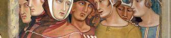 Uno straordinario episodio d'arte francescana a Siena: il ciclo di Pietro e Ambrogio Lorenzetti