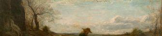 Un Novembre davanti al quale morire di malinconia. Il capolavoro di Antonio Fontanesi