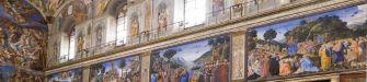 V'indignate per la storia dell'arte che s'insegna a Yale? Preoccupatevi per quella che non s'insegna in Italia