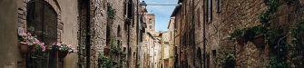 Casole d'Elsa, dieci secoli d'arte tra le colline di Siena
