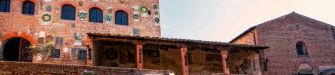 Certaldo, un brano di Medioevo nel borgo natale del Boccaccio
