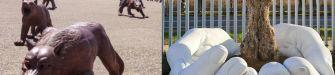 Lupi, mani e carneadi. Gli Uffizi hanno un problema con l'arte contemporanea?