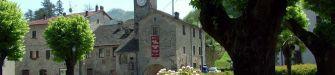Palazzuolo sul Senio, un remoto brano di Romagna sui monti della Toscana