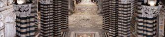 Un racconto di marmo. Il pavimento del Duomo di Siena