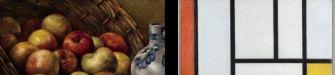 Dalle nature morte al neoplasticismo: lo straordinario percorso di Piet Mondrian