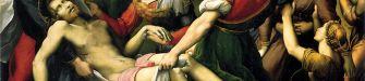 Il Trasporto di Cristo al sepolcro. La complessa realizzazione di un capolavoro giovanile di Raffaello