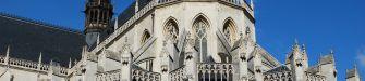 La chiesa di San Pietro a Lovanio, un gioiello del Gotico brabantino. In 12 tappe
