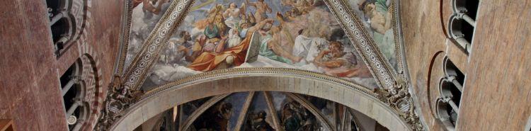 Dal Guercino agli apparati scultorei medievali: i tesori della Cattedrale di Piacenza