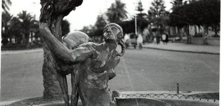 Angiolo Vannetti, lo scultore dei monumenti abbattuti