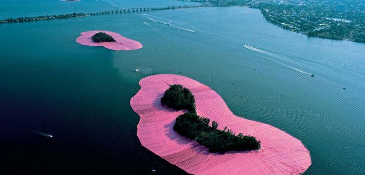 Conoscere l'arte di Christo e Jeanne-Claude attraverso dieci capolavori