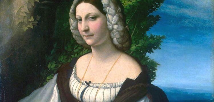 La contessa di Correggio