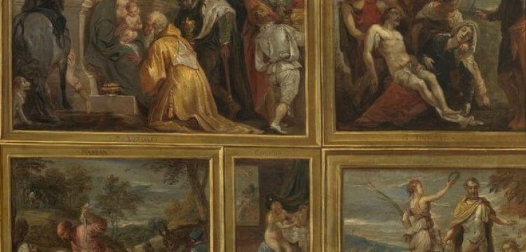 Lorenzo Lotto: due copie (ma che copie!)