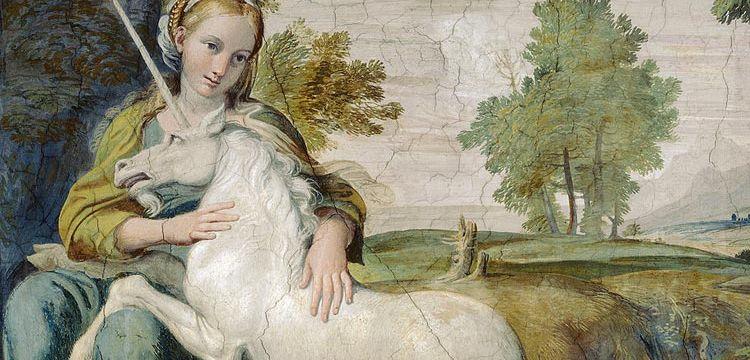 L'unicorno nell'arte del Rinascimento, dagli Estensi a Raffaello e oltre