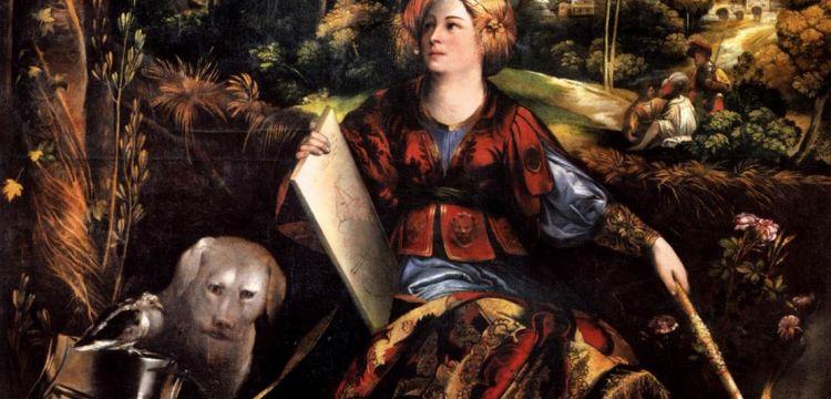 """""""A touch of magic"""". Lo """"stregonesco"""" Dosso Dossi nei suoi capolavori giovanili tra Ariosto e la mitologia"""