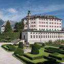 Il Castello di Ambras a Innsbruck: il dono dell'arciduca Ferdinando II alla moglie Philippine