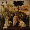 Codicillo vinciano n. 2. L'Adorazione dei Magi di Leonardo: un'opera incompiuta?