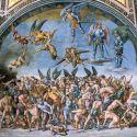 Dante e Orvieto, da Luca Signorelli a Federico Zuccari