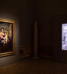 Palazzo Barberini espone per la prima volta dopo il restauro la Madonna del latte di Murillo