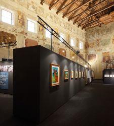 Gualtieri dedica una serata a Ligabue: visione film pluripremiato e apertura straordinaria della mostra