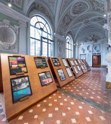 In mostra a Firenze le collezioni del primo museo dell'animazione in Italia