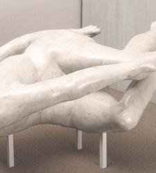 Firenze, il Museo Novecento dedica una mostra al rapporto tra Arturo Martini e Carrara