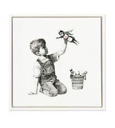 20th Century: l'asta globale di Christie's  tra Banksy e Picasso
