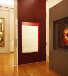 Torino, due capolavori di Orazio Gentileschi a confronto: mostra dossier alla Galleria Sabauda