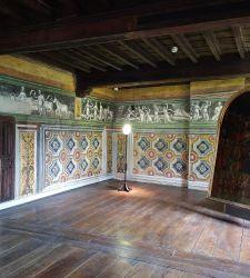 Tre musei di epoche diverse in uno: il Museo Leone di Vercelli