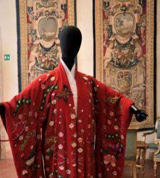 A Firenze in mostra gli abiti di scena di Enrico Caruso nel centenario della sua scomparsa