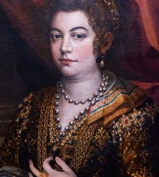 Claudia del Bufalo, la pittrice del Seicento di cui conosciamo un solo dipinto