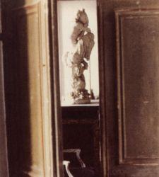 Roma, in mostra da Gagosian gli scatti di una vita di Cy Twombly