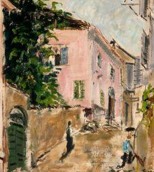 Da De Nittis a Fontana, a Lecco i grandi maestri italiani raccontano il paesaggio