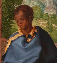 Arte e Africa dal XV secolo a oggi: ecco il sommario del prossimo numero del nostro cartaceo