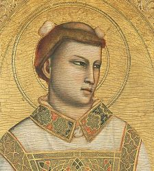 Giotto, Dante e Cimabue arrivano sul Golfo dei Poeti. La mostra del Museo Lia