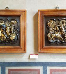 Il concorso del 1401 che ha cambiato la storia dell'arte: la sfida tra Ghiberti e Brunelleschi
