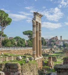 Roma, domenica 1 agosto ingresso gratuito in musei civici, mostre e aree archeologiche
