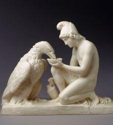 Il mito di Dante e Napoleone nell'Ottocento: a Brescia una grande mostra dedicata