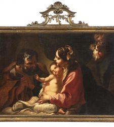 Dono d'amore: a Brescia una mostra sul dipinto che Maria Callas considerava suo talismano