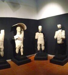 L'idea di Franceschini: portare i Giganti di Mont'e Prama in un tour mondiale per promuoverli
