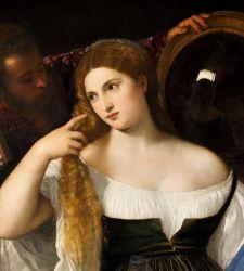 Il Kunsthistorisches Museum di Vienna festeggia i suoi 130 anni con un'importante mostra su Tiziano