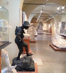 Casale Monferrato acquisisce un'importante nucleo di opere di Leonardo Bistolfi