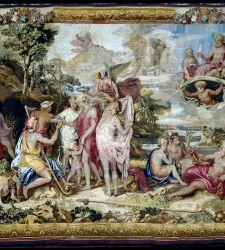 A Urbino una mostra dedicata a Raffaello e gli arazzi