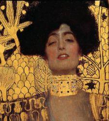 A Roma una grande mostra dedicata a Gustav Klimt e alla Secessione viennese